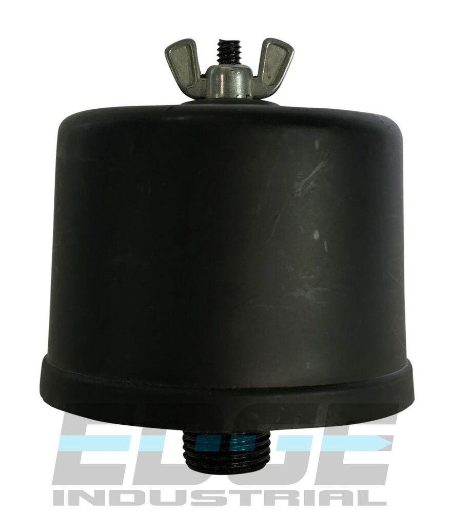 Air Inlet Intake Filter Silencer Compressor Blower 1 2 Quot 08 Ebay