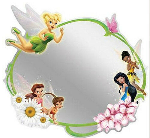 Mirror Of Disney Fairies 11 Quot X11 Quot Tinkerbell Iridessa
