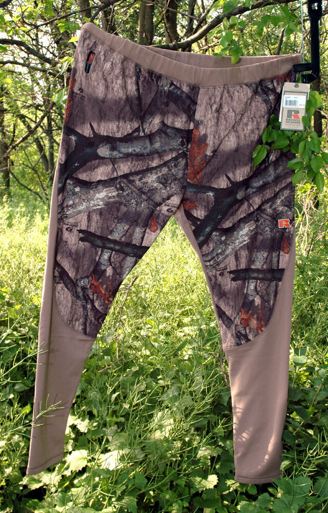 Russell Outdoors R4485 Tundra L2 Pant Pants Mossy Oak Camo