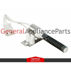 Gas Dryer Round Igniter Replaces Electrolux White Westinghouse # 134393700