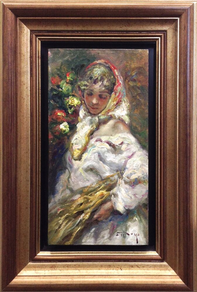 Royo Paintings For Sale