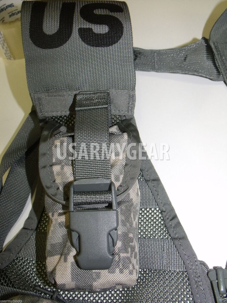 us army military flash bang grenade utility pouch cell