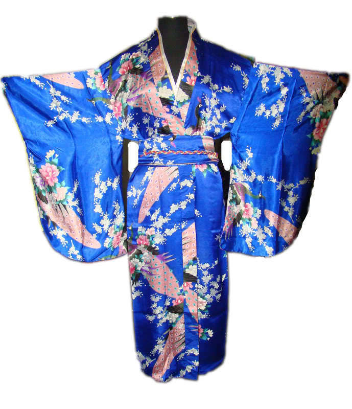 Exact asian kimono robe thank for