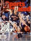 April 7, 1997 Miles Simon Arizona Wildcats Sports Illustrated