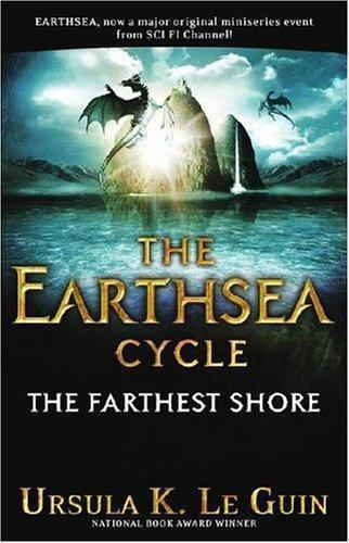 The Farthest Shore Overview