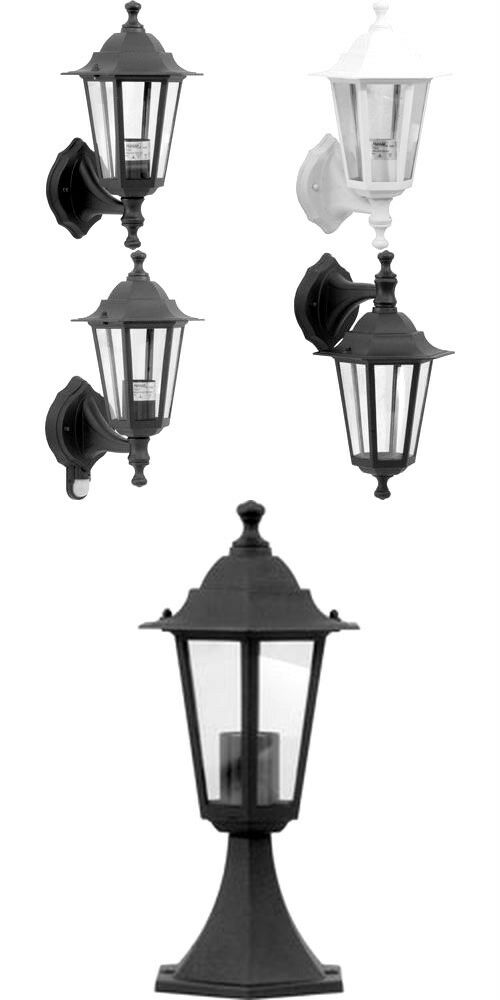 Traditional Old English Victorian Style Metal Garden