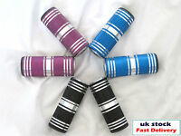 BMX Bike Bicycle Alloy Anodised 10mm Axle Foot Stand Nuts 90mm x 35mm Stunt Pegs