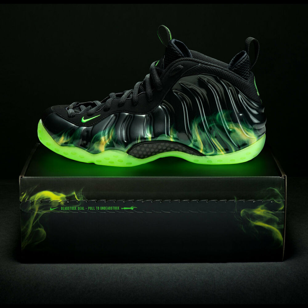 558b5e38b4f7c Details about Nike Foamposite One ParaNorman Size 7 - Born This Way  Foundation Auction  8