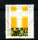 Germany 1998 SG#2856 1st Congress Of German Catholics 150th Anniv Used #A25204