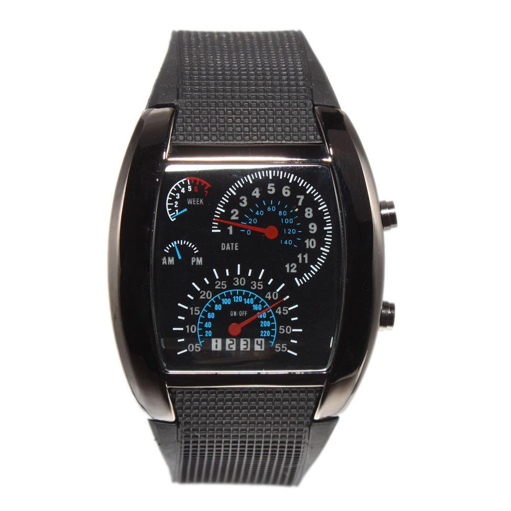 image Car flash watches to cum shoulda asked for a hand