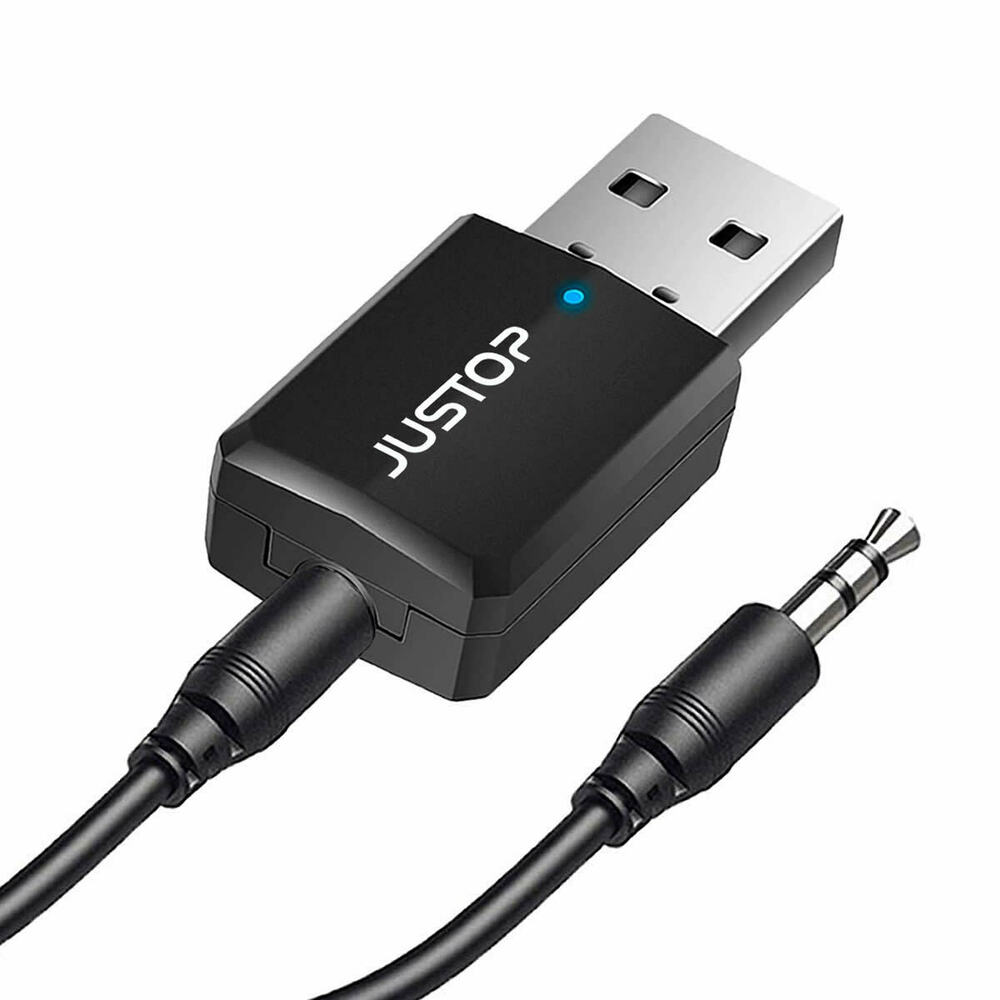 Bluetooth Wireless Handsfree Headphone/Headset For PC Laptop Netbook Skype MSN