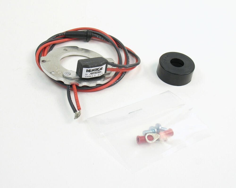 Pertronix Ignitor Module for Ford Tractor 800 900 w/Side Mount Distributor  12v-N 694342000394 | eBay
