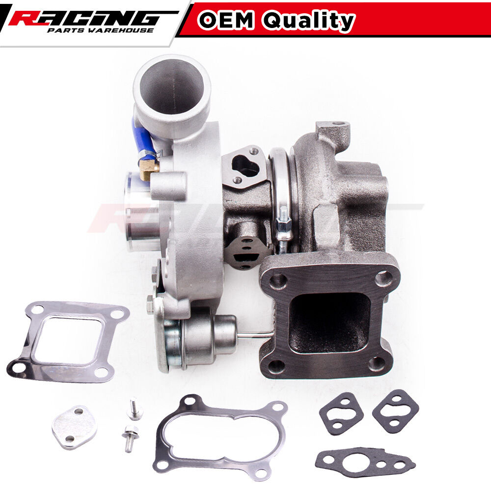 Turbo Kit Tacoma 4 0: For Toyota Hiace Hilux 4 Runner CT20 2.4 2L-T 17201-54060