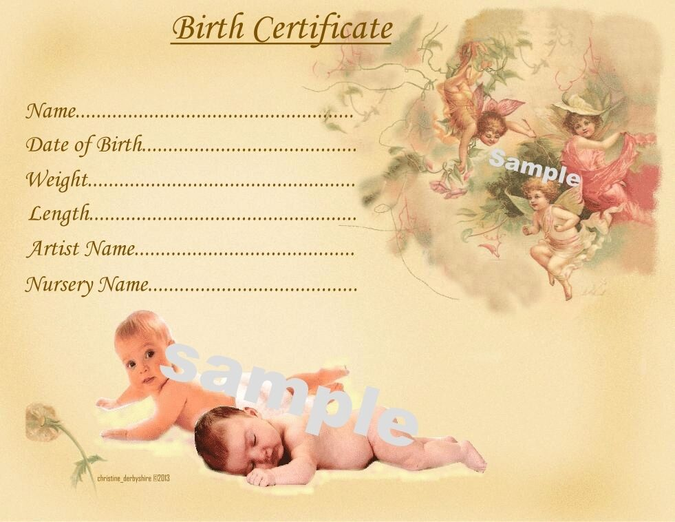 Princess Charlotte's Birth Certificate Has Been Released ...