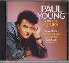 PAUL YOUNG AND THE Q-TIPS CD SEALED SIGILLATO