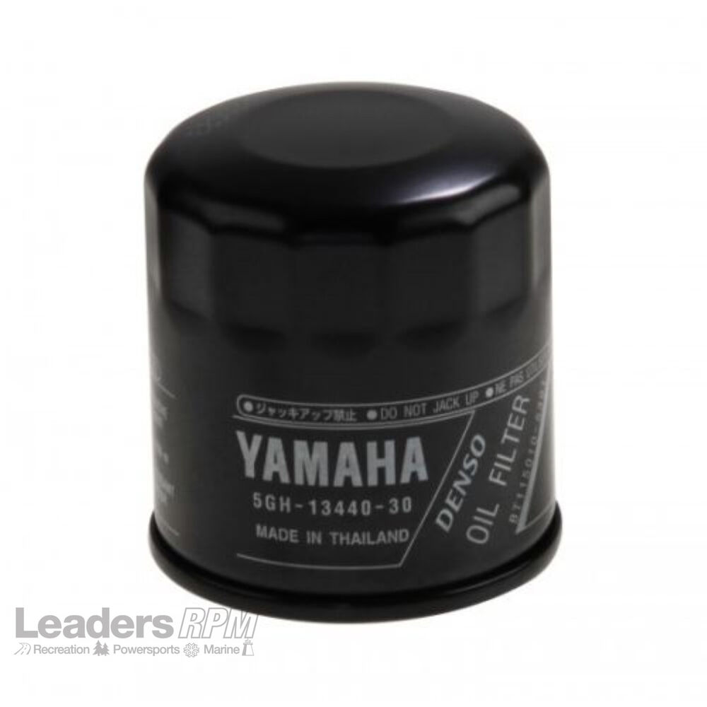Yamaha new oem oil filter outboard watercraft jet sport for Yamaha outboard fuel filters
