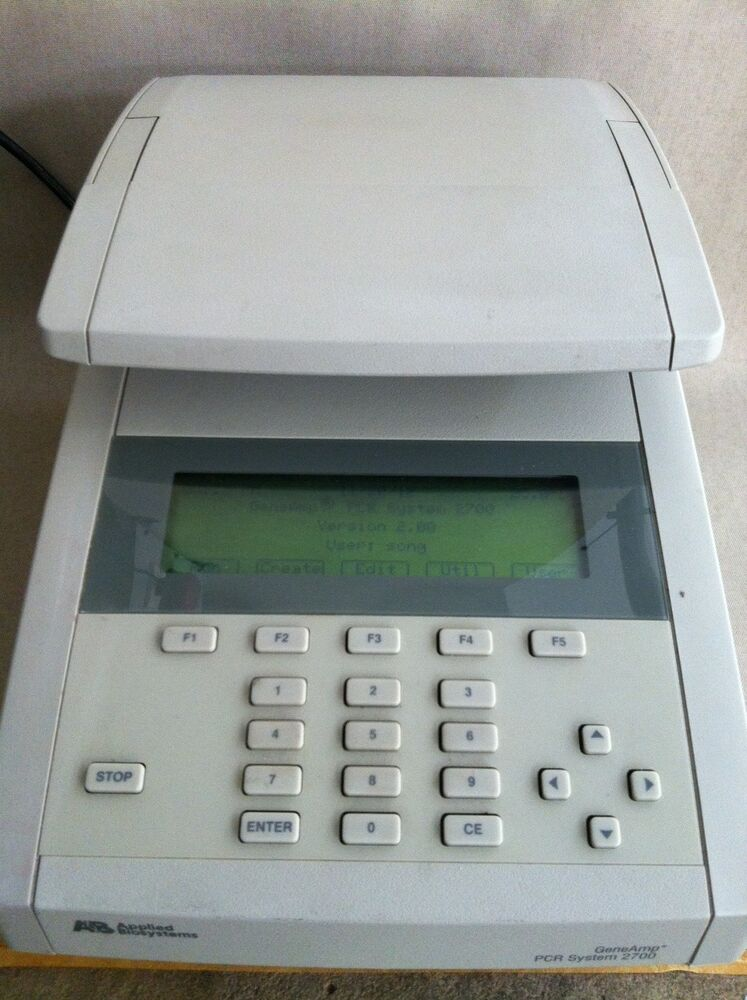 applied biosystems veriti 96 well thermal cycler manual