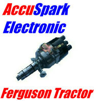 Ferguson Tractor TEA 20 1947-56 Electronic Distributor + Red Coil