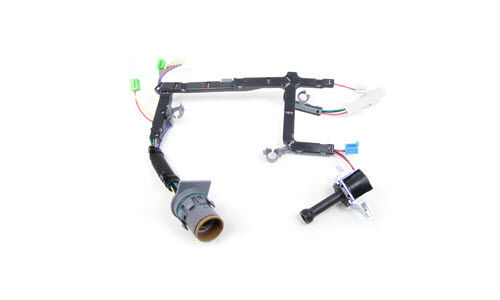 gm 4l65e 4l70e trans  internal wire harness w  tcc solenoid 2006