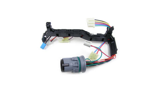 Allison Lct 1000    Duramax Internal Wire Harness 2001