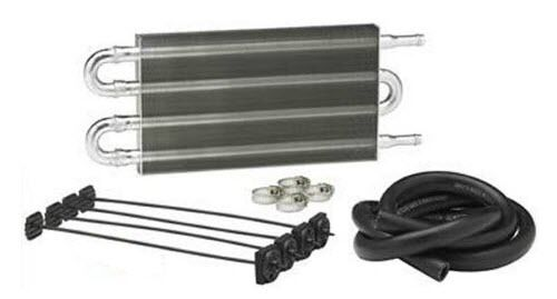 Hayden Transmission Oil Cooler : Hayden transaver oil cooler transmission oc