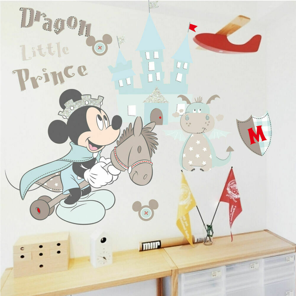 Stickers For Walls Baby Room