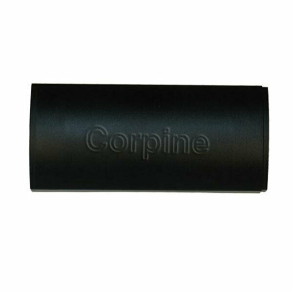 7 black paintable surface cable safety cord cover for. Black Bedroom Furniture Sets. Home Design Ideas