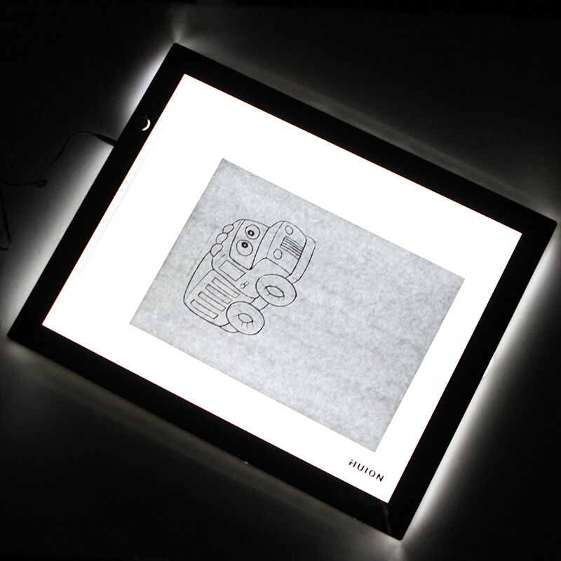 Ultra Thin A3 LED Animation Drawing Tracing Stencil Board Table Pad Light Box | EBay