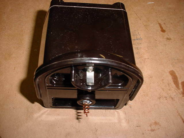 Ford Tractor Distributor Parts : New front mount distributor ignition v coil for ford n