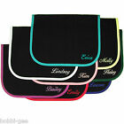 ENGLISH BABY SADDLE PAD WITH CUSTOM EMBROIDERY Horse Size 26