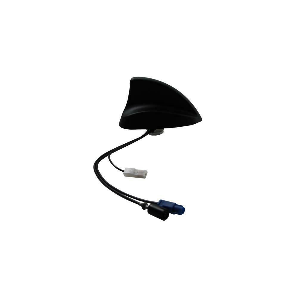 calearo shark ii antenna auto radio gps dach antenne. Black Bedroom Furniture Sets. Home Design Ideas
