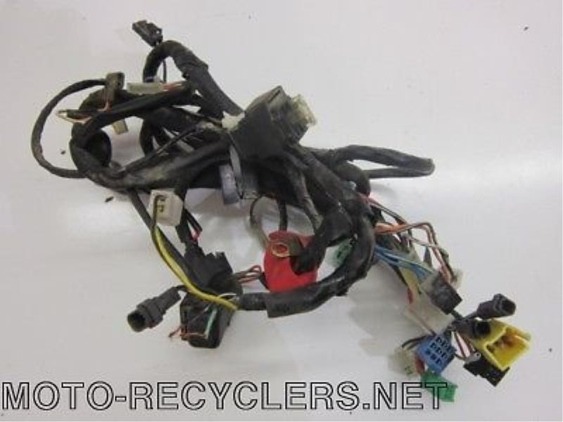 99 Dr200 Dr 200 Dr 200 Wiring Harness 1