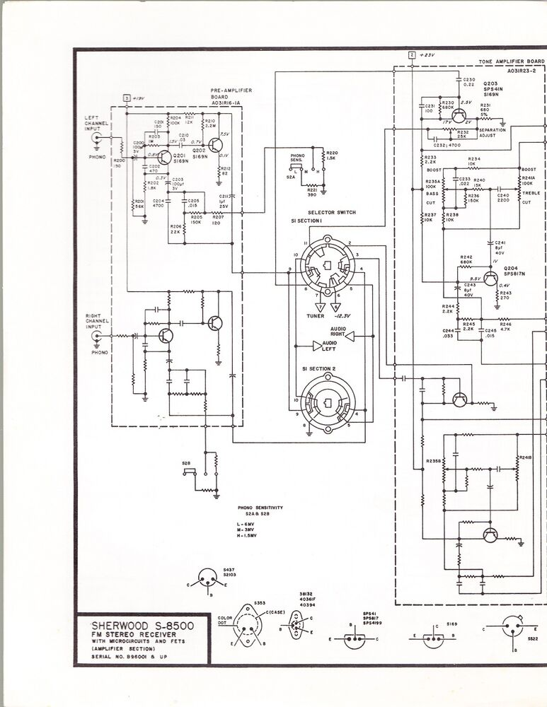 sherwood schematic  model s