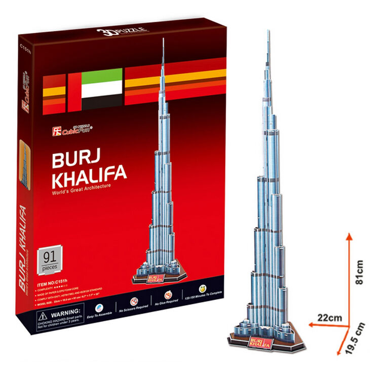 burj khalifa risk paper An evaluation of the fire and wind safety of the burj dubai exhaustive study into the fire and wind safety of the burj dubai needs to take place in order to confirm the safety of future occupants and this paper examines these techniques and evaluates the safety of the burj.