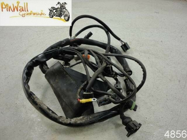 Harley Davidson Acr Wiring Harness : Harley davidson touring flh engine wire harness for