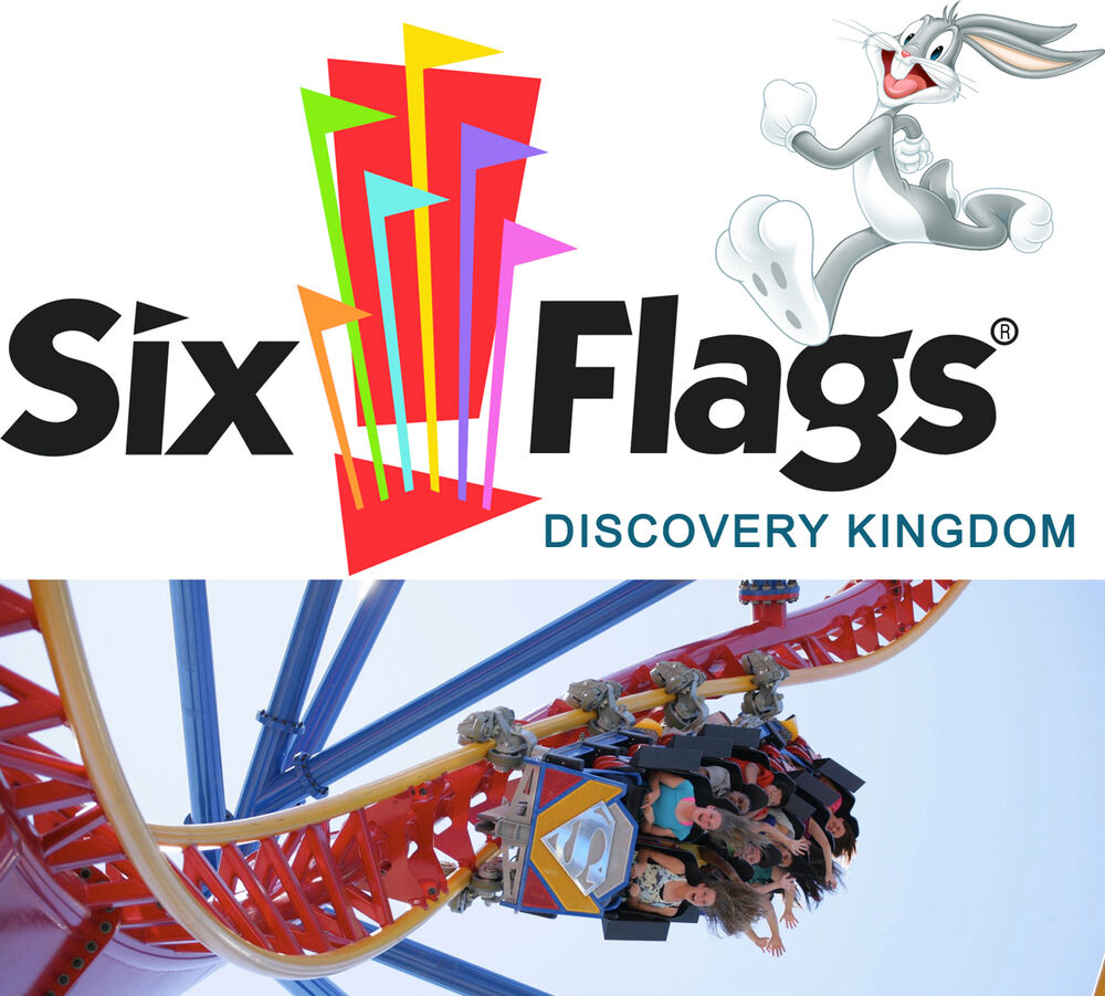 Six flags discovery kingdom coupons mcdonalds