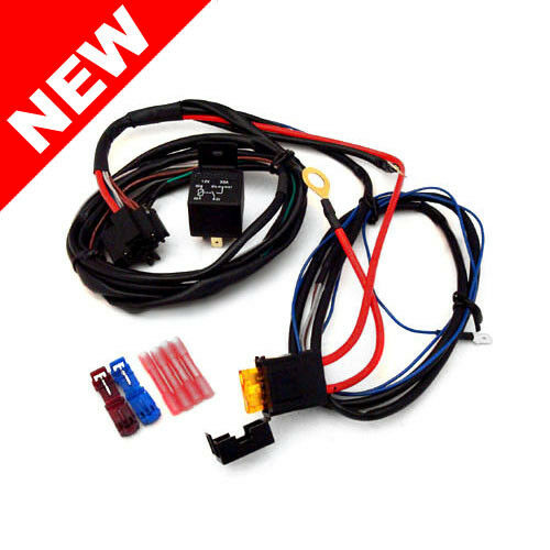 bmw wiring harness repair kit bmw e46 3-series remote-on ccfl/led angel eye headlight ... bmw wiring kit #1