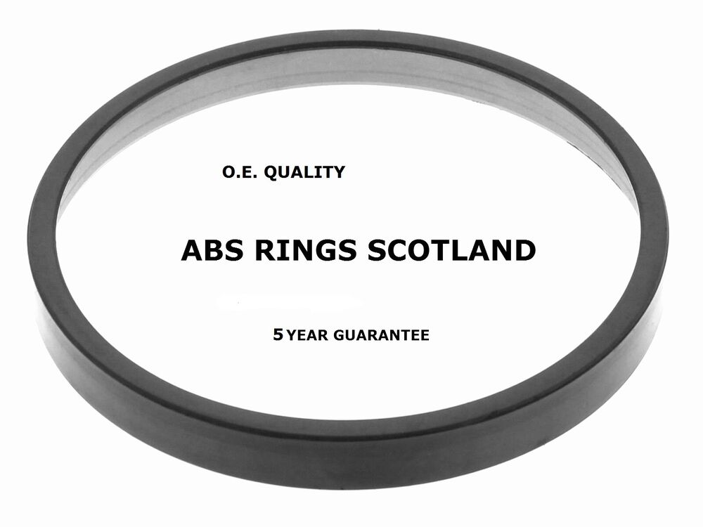 abs magnetic ring for mercedes benz e class w211 rear ebay. Black Bedroom Furniture Sets. Home Design Ideas