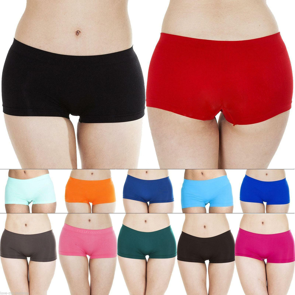 Shop eBay for great deals on Boyshorts Panties for Women. You'll find new or used products in Boyshorts Panties for Women on eBay. Free shipping on selected items.
