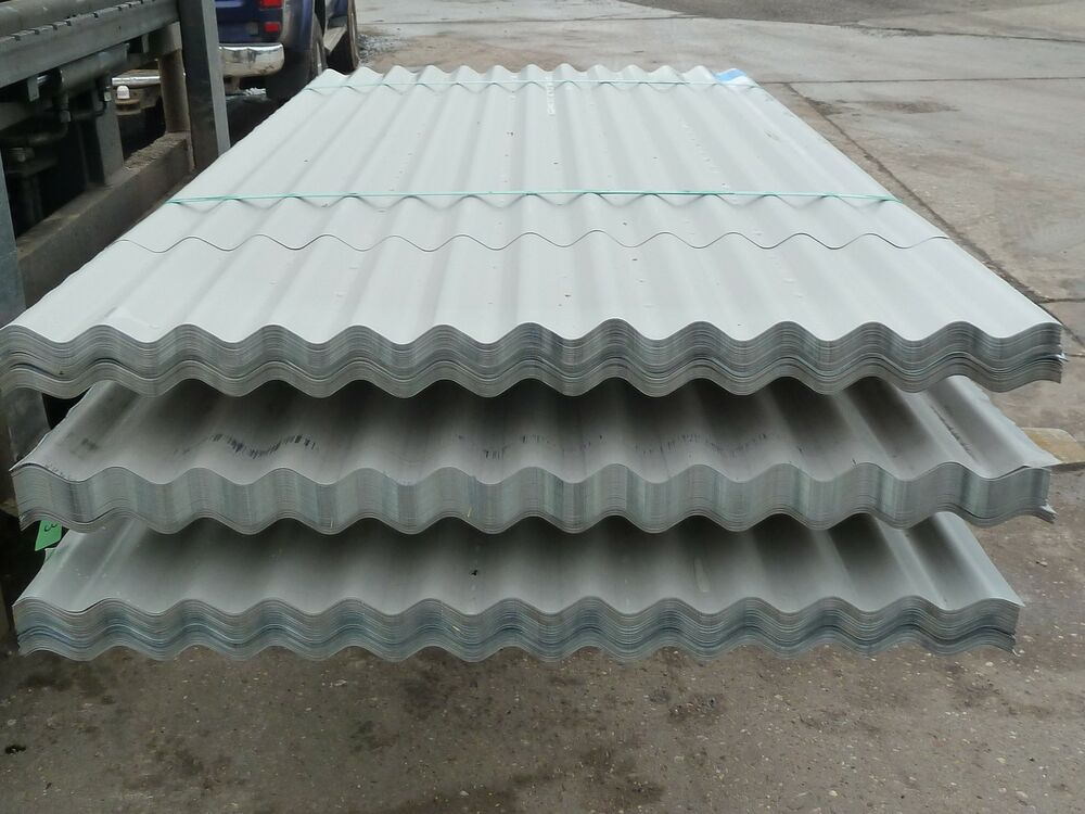 Corrugated Pvc Plastisol Coated Tin Roofing Sheets In