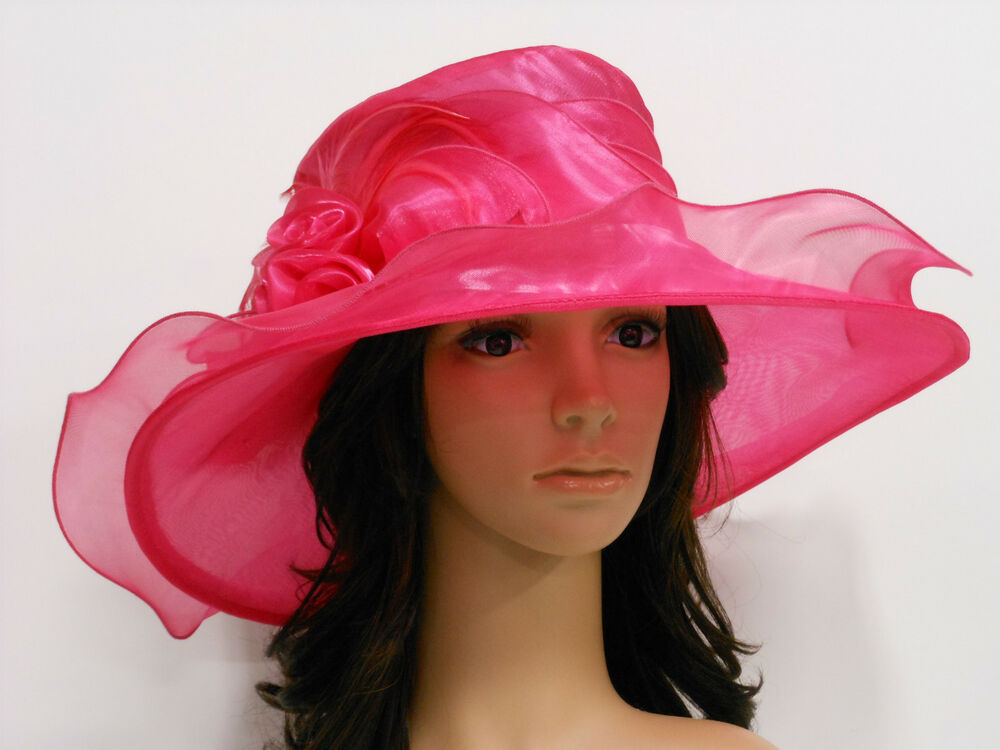 Women's Hats at Village Hat Shop As you may know, women's hats come in a wide variety of styles, sizes and materials. While many women's hats can be functional for sun protection or rain proofing, many hats for women serve as a form of wearable art.