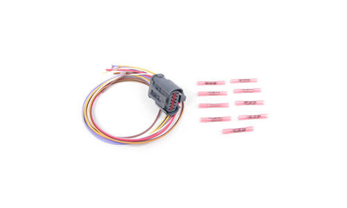 Ford E4od Transmission Solenoid Wire Harness Repair Kit