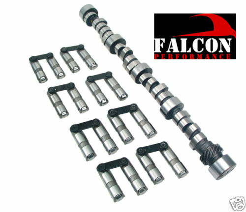 Chevy Marine 5.7 350 VORTEC Roller Cam And Lifter Kit