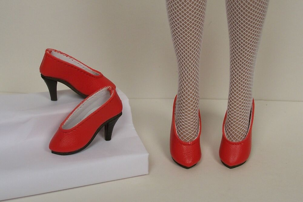 luvable high heel hi heel doll shoes for 16 quot