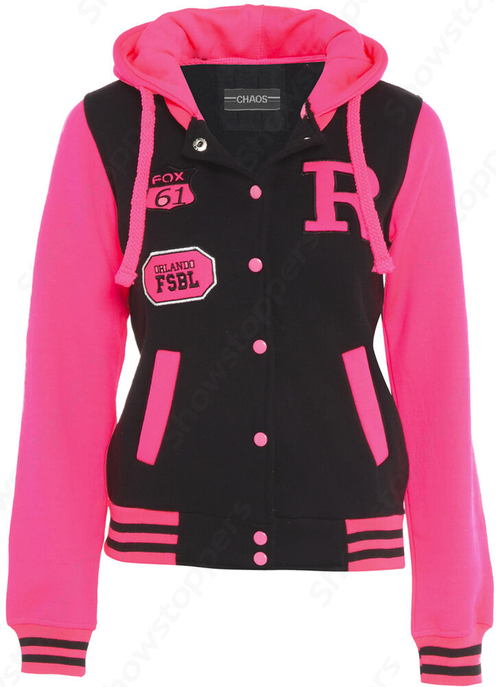 NEW GIRLS JACKET COAT HOODEd FLEECE Girls CLOTHING AGE 7 8 ...