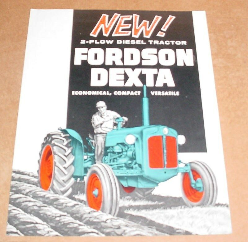 fordson tractor manual with 190846618430 on Fordson in addition Ford Tractor 5600 6600 7600 Operator Manual Dated 76 3453 P likewise Fuel starvation in addition Viewit additionally 401 Uh 2704 Ford 5000 6y 1968 Model Tractor.