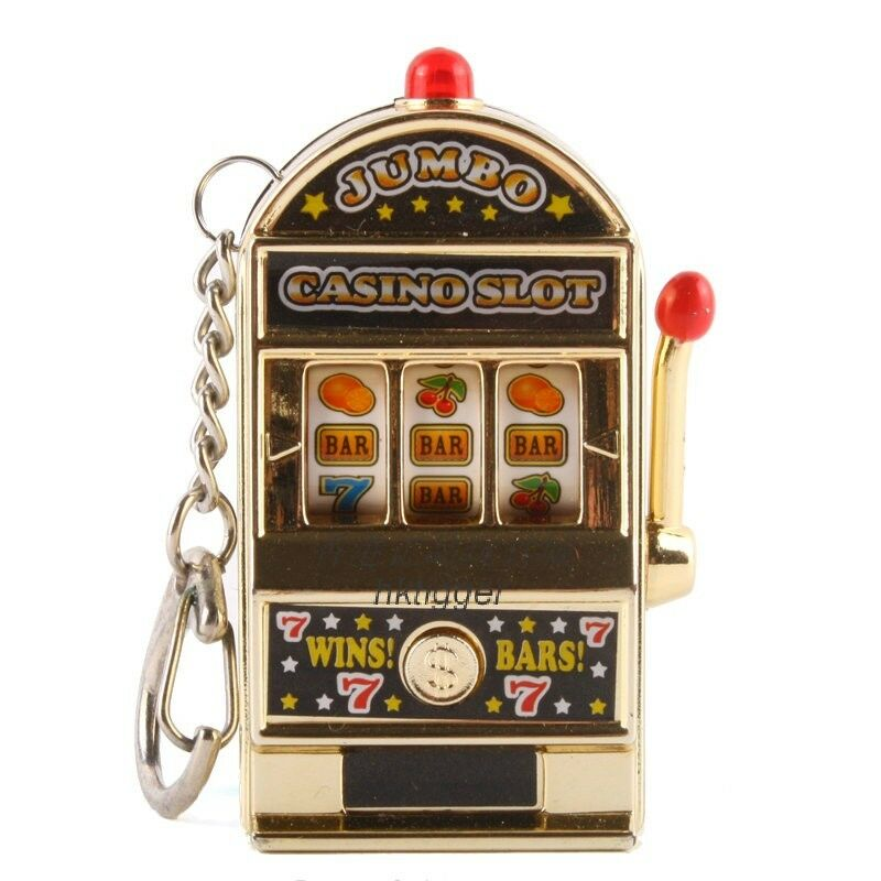 small slot machines for home