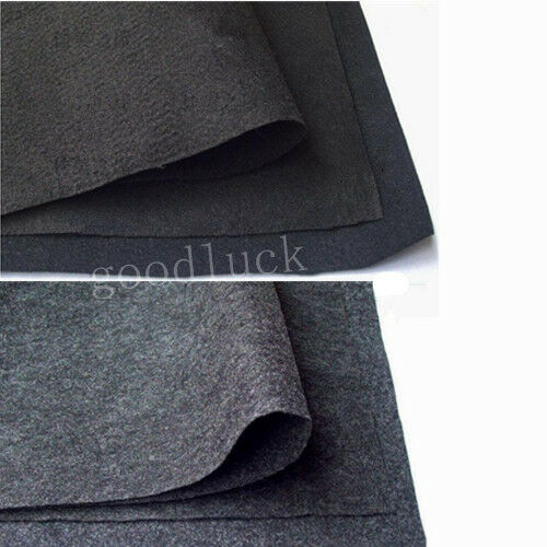 2m X 1m Car Cover Van Speaker Subwoofer Box Carpet Cloth