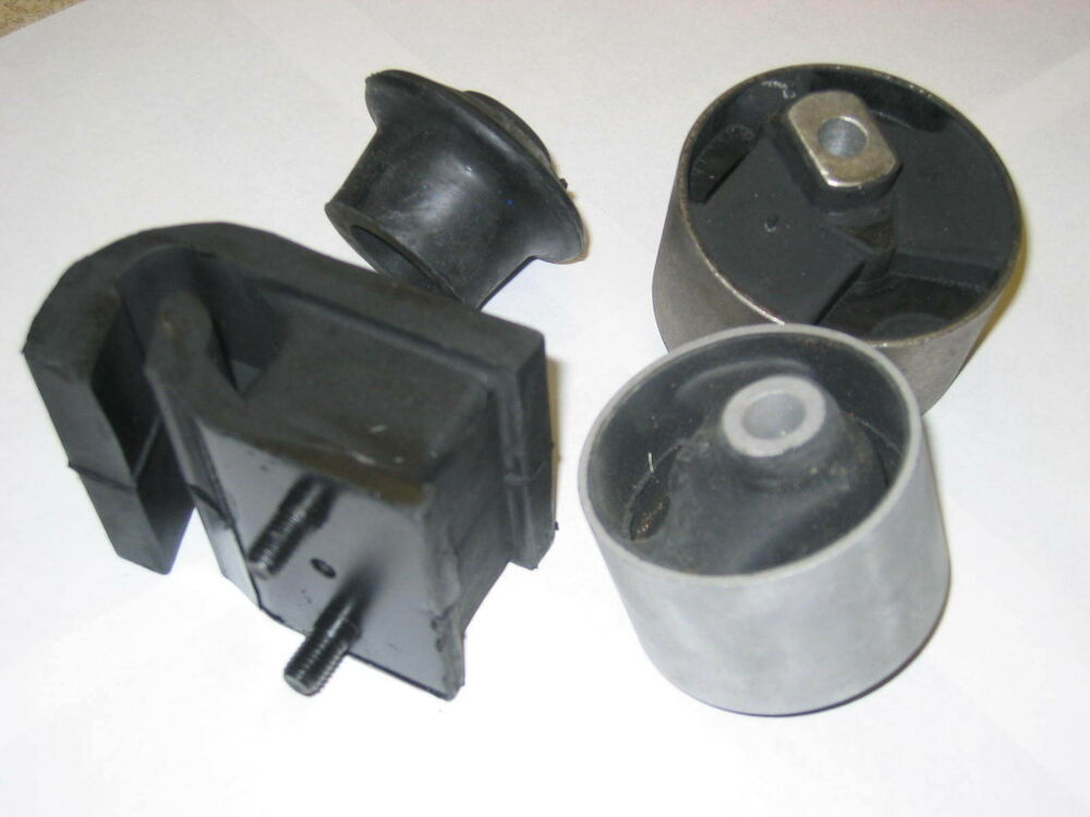 vw golf mk1 1 8 gti cabriolet engine mount set c504 ebay. Black Bedroom Furniture Sets. Home Design Ideas