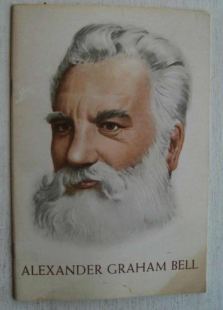 the history of the telephone and alexander graham bell Alexander graham bell's invention of the telephone revolutionized 19th century communication and was the precursor to the development of of the satellite mobile communications revolution of today.